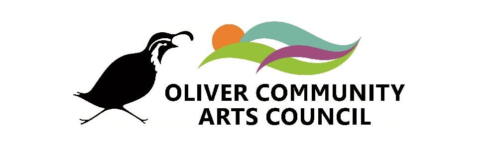 Oliver Community Arts Council